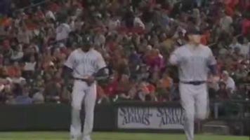 Mart�nez gana a Col�n duelo de abridores dominicanos en MLB