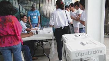 Qu� se elige en Quer�taro en las elecciones del 2015