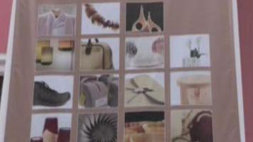 Exhiben artesan�a espa�ola de vanguardia en Lima
