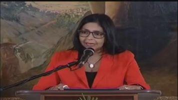 "Venezuela acusa a Guyana de llevar una ""peligrosa"" pol�tica"