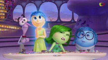 Intensa-Mente: un viaje por las emociones al estilo Pixar