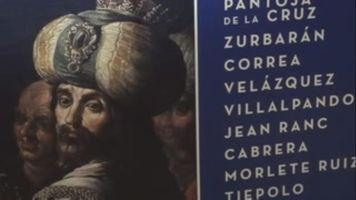 Exposici�n en M�xico muestra evoluci�n de monarqu�a hispana