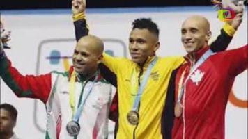 Panamericanos: Canad�, EEUU y Colombia dominan medallero
