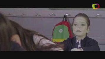 """Ni�o """"extraterrestre"""" protagoniza la campa�a de Unicef Chile contra el acoso escolar"""