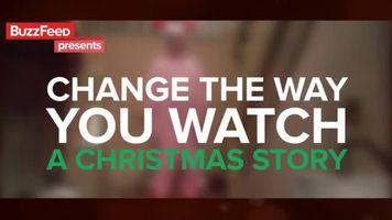 """Este video cambiar� """"Un cuento de Navidad"""""""