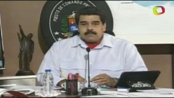 """Venezuela llama a Colombia a una reuni�n """"inmediata"""" por situaci�n fronteriza"""