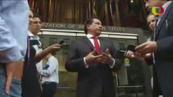 Colombia pide ayuda a la CIDH por la crisis en la frontera con Venezuela