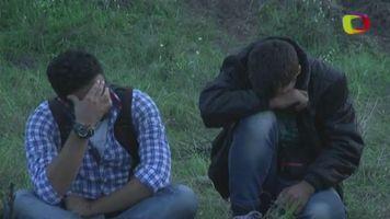 Hungr�a declara el estado de emergencia en 2 condados por crisis migratoria