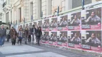 La incertidumbre marca la cuenta atr�s para las elecciones argentinas