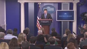 Obama autoriza env�o de comandos a Siria