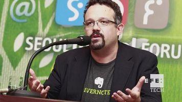 Evernote: el futuro de las listas inteligentes