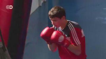 Moldavia: el pueblo de boxeadores