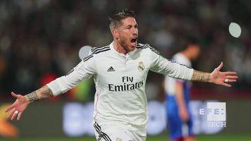 Real Madrid y Microsoft, el equipo perfecto