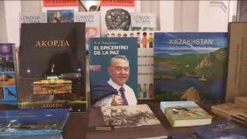 Rep�blica de Kazajist�n celebra su Fiesta Nacional en Madrid