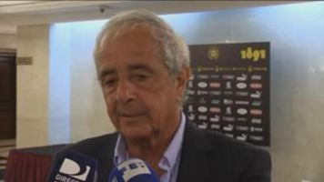 Quince equipos formar�n la Liga Sudamericana de Clubes de F�tbol