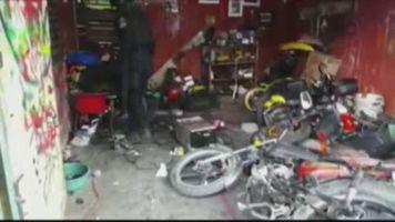 Secuestran a nueve j�venes en el estado mexicano de Guerrero