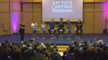"""Parlamento de Venezuela investigar� """"financiamiento"""" a Podemos y a ETA"""