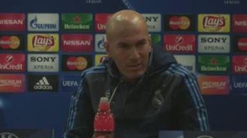 """Zidane: """"Marcelo jugar� si est� al cien por cien; est� bien"""""""