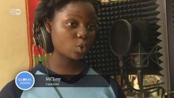 Uganda: una rapera de noticias