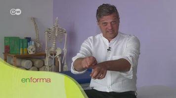 El consejo del d�a para aliviar los dolores de panza