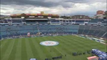 Estadio del Cruz Azul ser� demolido tras siete d�cadas de historia