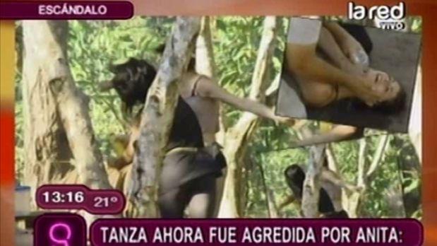 Tanza Varela Amazonas a pu Etazos a Tanza Varela